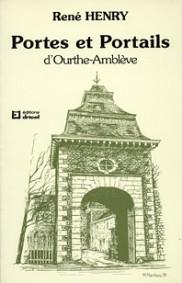 Portes et portails en Ourthe-Amblève