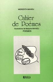 Cahier de poèmes