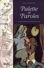 Palette et Paroles