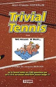 Trivial Tennis