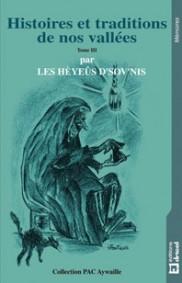 Hist. et traditions de nos vallées - tome 3