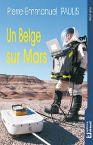 Un Belge sur Mars