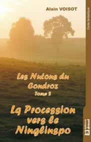 Les nutons du Condroz - tome 2