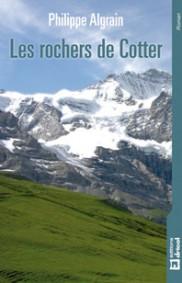 Les rochers de Cotter