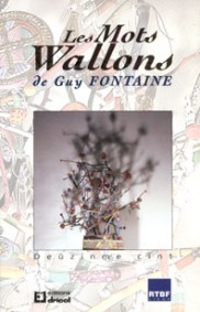 Les mots Wallons - tome 2