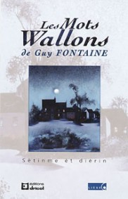Les mots wallons - tome 7