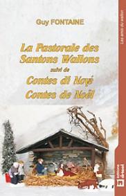 """La Pastorale suivi de """"Conte de Noël -Conte di Noyé"""