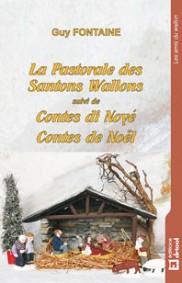 """La Pastorale suivi de """"Conte de Noël - CD"""