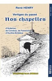 Nos chapelles