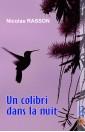 Un colibri dans la nuit