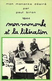 Mon mononke et libération - Tome 6