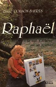 Raphaël - La nuit s'achève sur un sourire