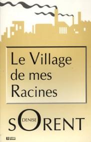 Le village de mes racines.